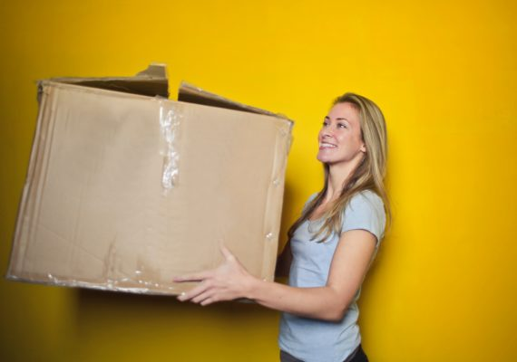 5 House Packing Tips From the Pros
