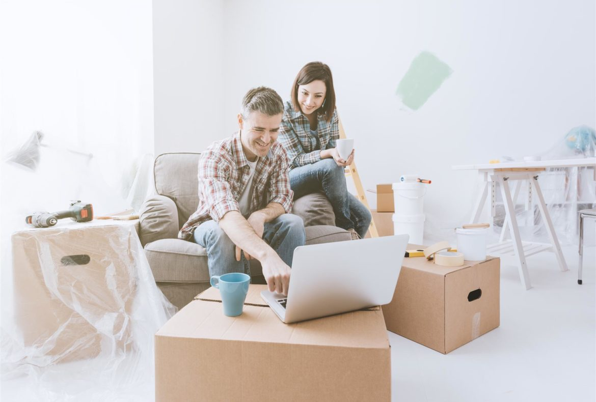 4 Things to Look For in Your Residential Mover