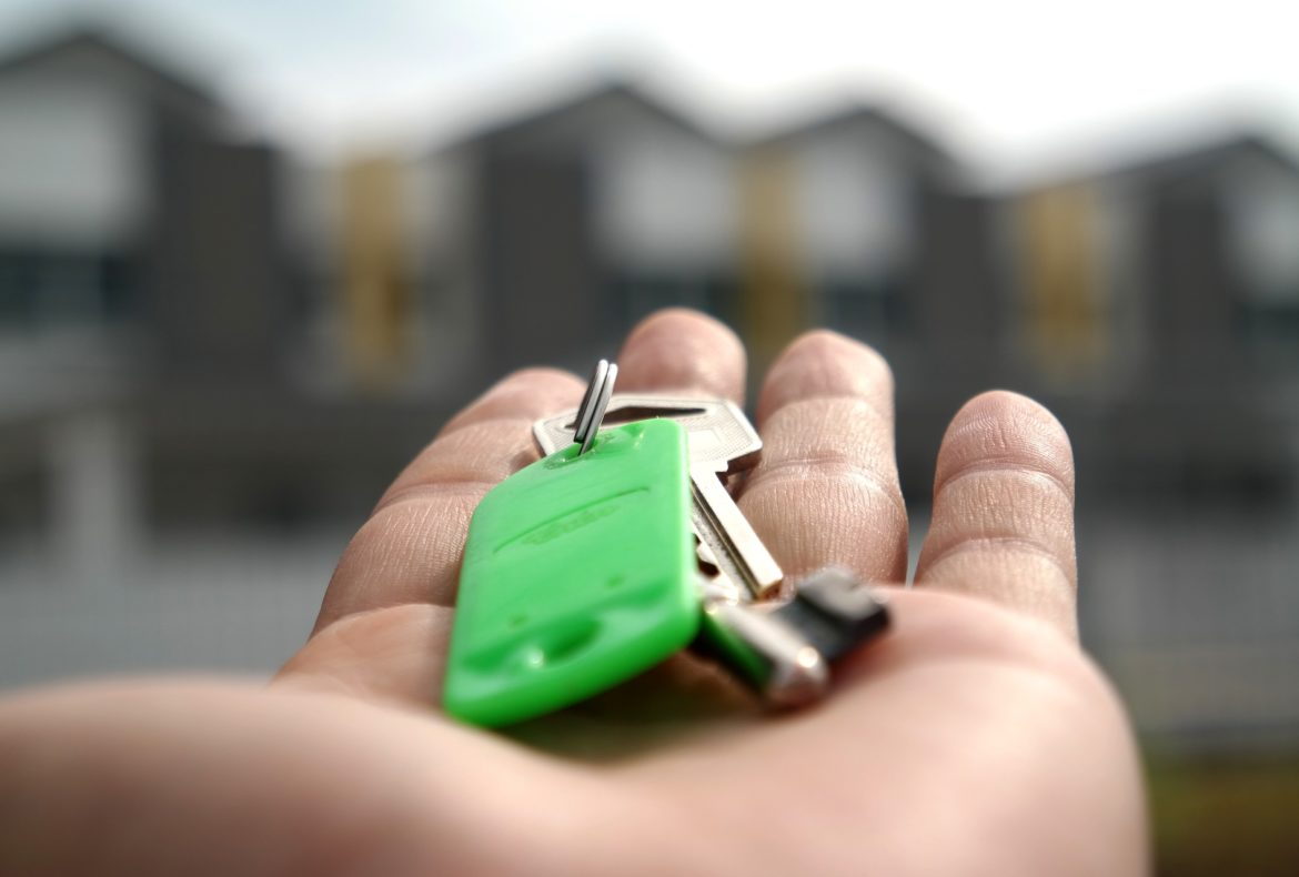 3 Tips for Changing the Locks on Your New Home