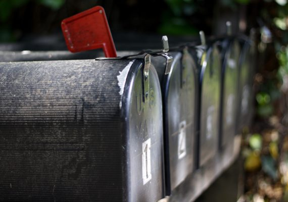 Everything You Need to Know About Changing Your Address
