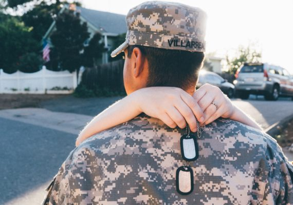 Plan Your Military Move With These 4 Steps